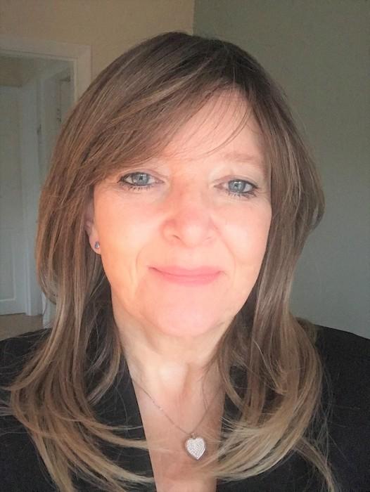 Ms Sharon Astbury